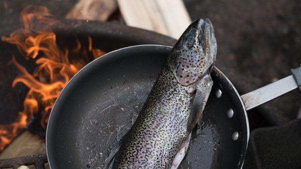 Fischküche Laboe