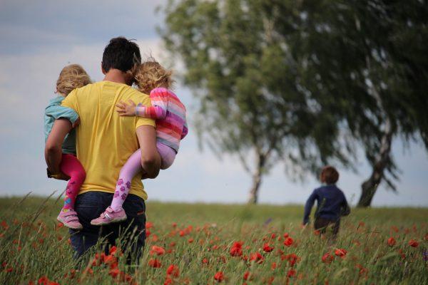 Ausflüge für Familien